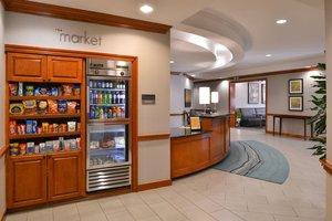 proam - Residence Inn by Marriott Northeast Columbia