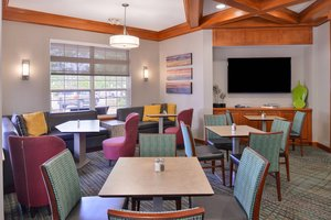 Restaurant - Residence Inn by Marriott Northeast Columbia