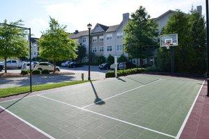 Recreation - Residence Inn by Marriott Northeast Columbia