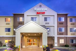 Exterior view - Fairfield Inn by Marriott Canton