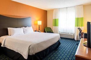 Room - Fairfield Inn by Marriott Canton