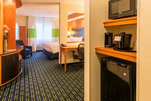 Suite - Fairfield Inn by Marriott Canton