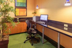 Conference Area - Fairfield Inn by Marriott Canton
