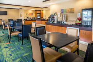 Restaurant - Fairfield Inn by Marriott Canton