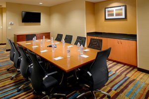 Meeting Facilities - Fairfield Inn & Suites by Marriott Cumberland