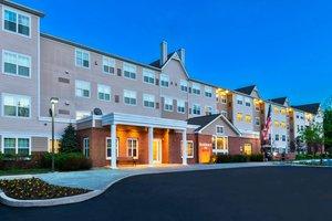 Exterior view - Residence Inn by Marriott Stanhope