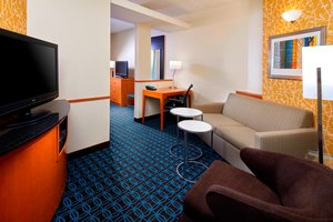 Suite - Fairfield Inn & Suites by Marriott Cumberland