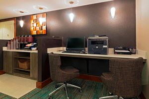 Conference Area - Residence Inn by Marriott Stanhope