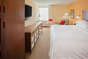 Room - Fairfield Inn & Suites by Marriott Airport Chattanooga