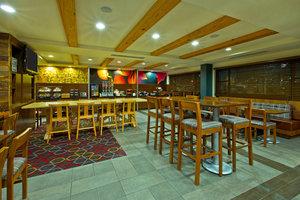 Restaurant - Fairfield Inn & Suites by Marriott Airport Chattanooga