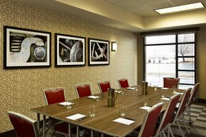 Meeting Facilities - Fairfield Inn & Suites by Marriott Airport Chattanooga
