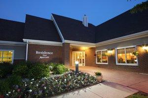 Exterior view - Residence Inn by Marriott Bloomingdale