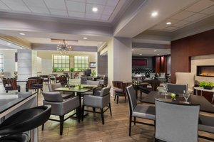 Restaurant - Marriott Suites Deerfield