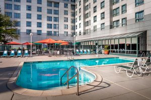 Recreation - Marriott Suites Deerfield