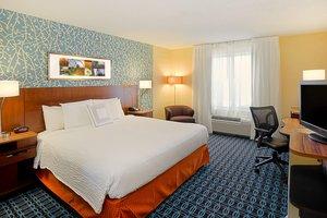 Room - Fairfield Inn & Suites by Marriott Hammond