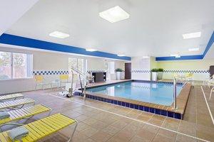 Recreation - Fairfield Inn & Suites by Marriott Hammond