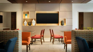 Restaurant - Holiday Inn Express Hotel & Suites Red Wing