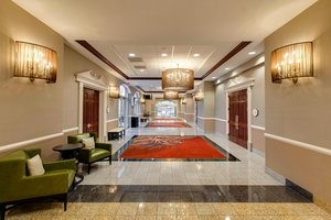 Meeting Facilities - Marriott Hotel Midway Airport Chicago