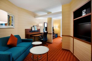 Suite - Fairfield Inn by Marriott Midway Bedford Park