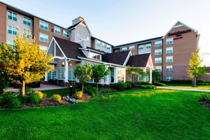 Exterior view - Residence Inn by Marriott Midway Bedford Park