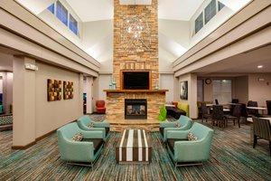 Lobby - Residence Inn by Marriott Midway Bedford Park