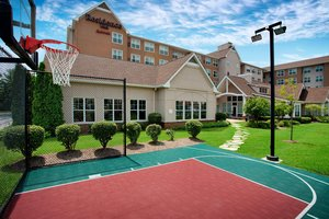 Recreation - Residence Inn by Marriott Midway Bedford Park