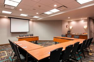 Meeting Facilities - Residence Inn by Marriott Midway Bedford Park