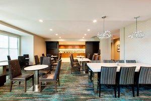 Restaurant - Residence Inn by Marriott Midway Bedford Park