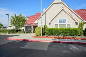 Exterior view - Residence Inn by Marriott Chico