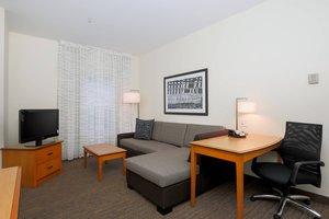 Suite - Residence Inn by Marriott Chico