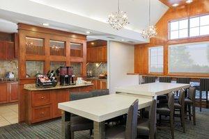 Restaurant - Residence Inn by Marriott Chico