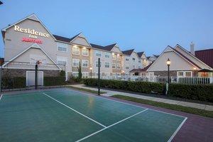 Recreation - Residence Inn by Marriott Chico