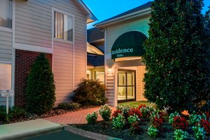 Exterior view - Residence Inn by Marriott North Charlotte