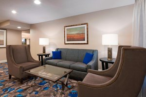 Lobby - Residence Inn by Marriott North Charlotte