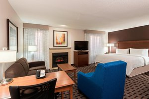 Suite - Residence Inn by Marriott North Charlotte