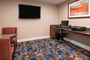 Conference Area - Residence Inn by Marriott North Charlotte