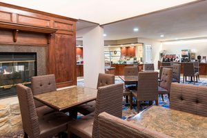 Restaurant - Residence Inn by Marriott North Charlotte
