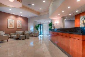 Lobby - Residence Inn by Marriott Uptown Charlotte