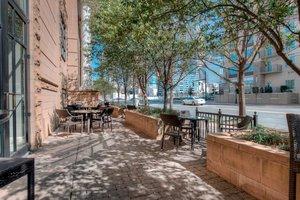 Exterior view - Residence Inn by Marriott Uptown Charlotte