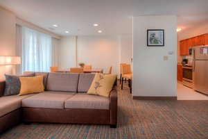 Suite - Residence Inn by Marriott Uptown Charlotte