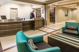 Lobby - Residence Inn by Marriott Southpark Charlotte