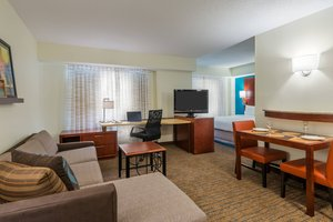 Suite - Residence Inn by Marriott Southpark Charlotte