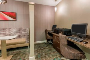 Conference Area - Residence Inn by Marriott Southpark Charlotte