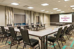 Meeting Facilities - Residence Inn by Marriott Southpark Charlotte