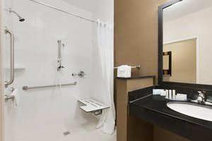 Room - Fairfield Inn by Marriott Colorado Springs