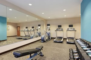 Recreation - Fairfield Inn by Marriott Colorado Springs