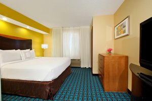 Room - Fairfield Inn by Marriott South Colorado Springs