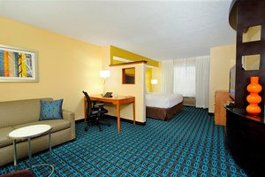 Suite - Fairfield Inn by Marriott South Colorado Springs