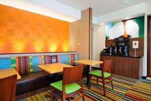 Restaurant - Fairfield Inn by Marriott South Colorado Springs