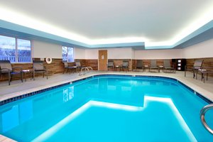 Recreation - Fairfield Inn by Marriott South Colorado Springs
